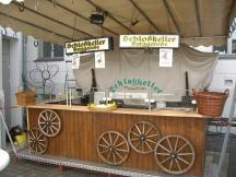 Essenwagen